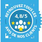 Avis BourseauxservicesBIEN CHEZ VOUS GRACE A NOUS - BIEN CHEZ VOUS GRACE A NOUS à Arnouville-lès-Gonesse